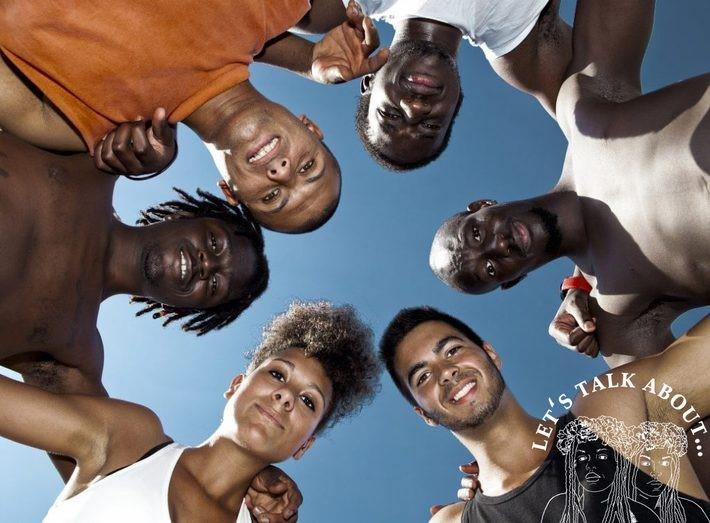 Black Brown & Vocal